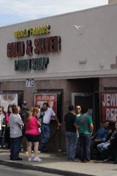 pawn shop simi valley