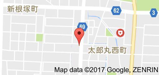 鮨人の地図