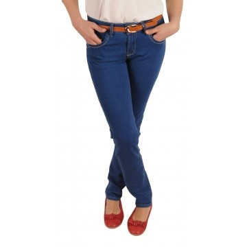 Model jeans clasic