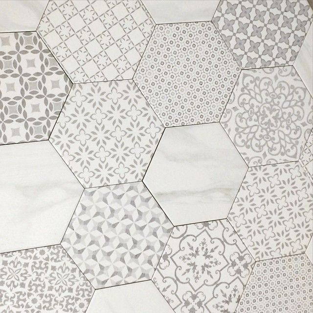 http://www.beaumont-tiles.com.au/All-Products/Product-Details?pid=49371&group=1&groupname=Tiles&catid=FLOOR&catname=Floor+Tiles&tileSize=3&pspid=7  Nova Carrara Bianco Hexagon