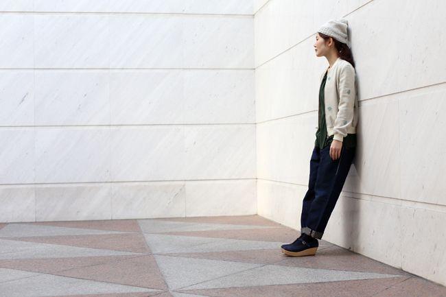 autumn style-pebble-|ミナペルホネンパートナーショップ kuukukka(クークッカ)http://www.kuukukka.com/shop/outer/pebble-1.html