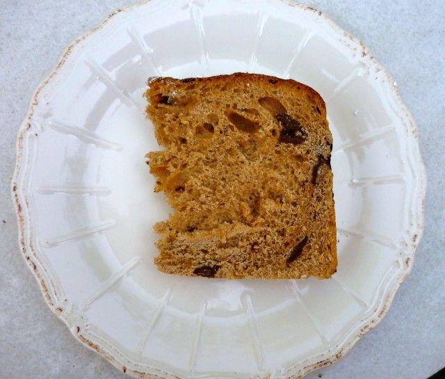 Пасхальный Хлеб Чивитавеккья с анисом