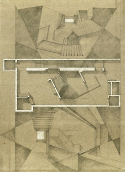 Drawing ARCHITECTURE: Archive