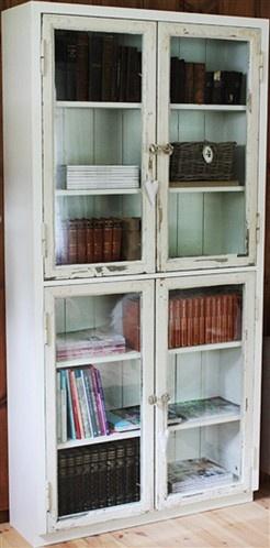 Skap av gamle vinduer - 5 (Privat)