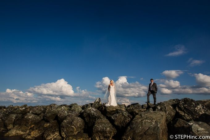 Steph Photography Inc - Pictou Lodge wedding venue