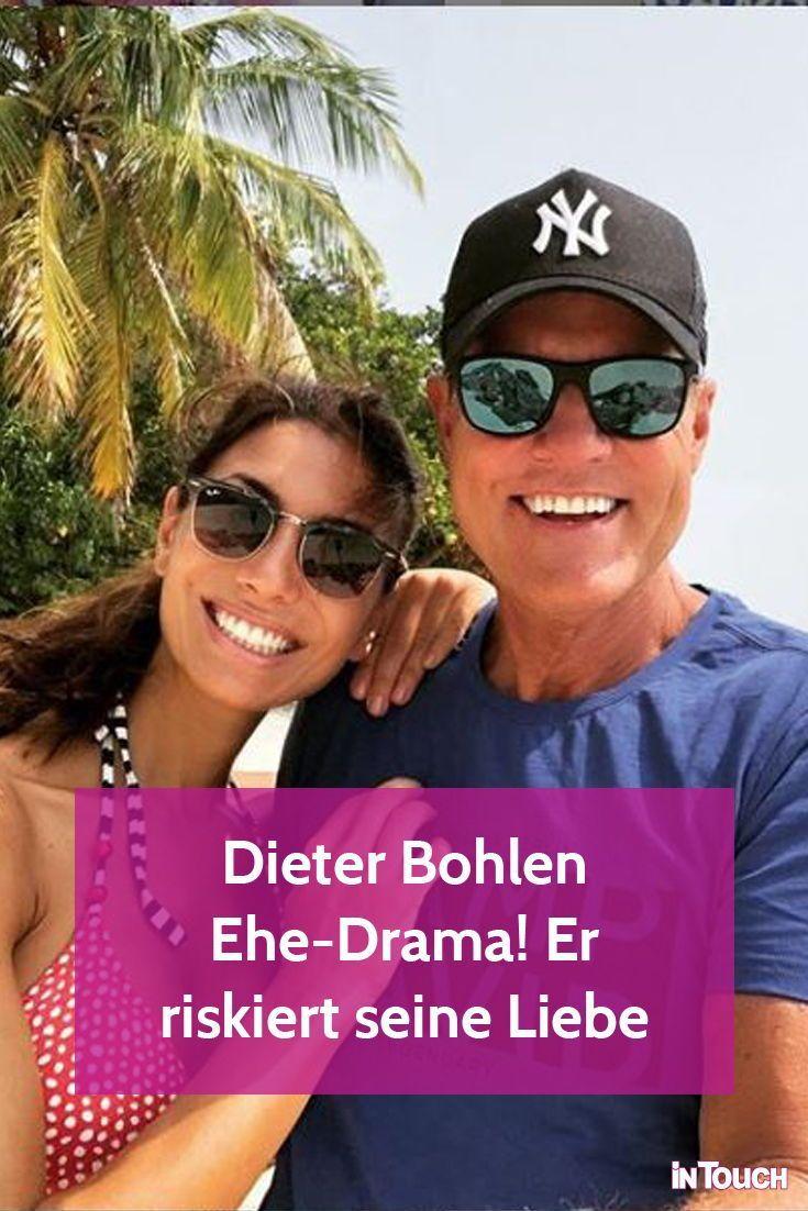 Dieter Bohlen Carina Beziehungs Drama Er Riskiert Seine Liebe Dieter Bohlen Bohlen Nachwuchs