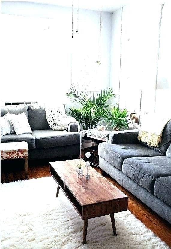 Grey Sofa Living Room Decor Ideas