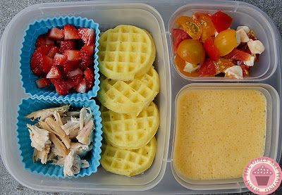 Over 400 Bento-box lunch ideas that are as cute as they are scrumptious!