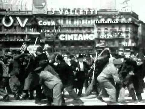 an analysis of neorealist films in italy As with cinema in mussolini's italy, the vast majority of portuguese films of the time were conformist made in 1942, oliveira's aniki bóbó was intended as a symbolic attack on his country's dictatorship.