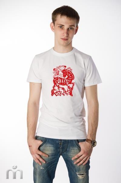 Китаянка футболка
