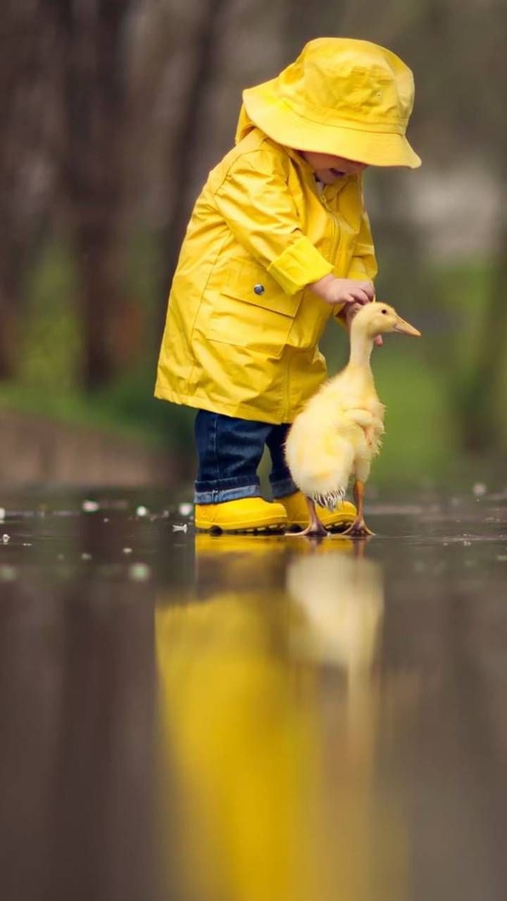 Little Boy Wallpaper By Hotpicstock 89 Free On Zedge In 2020 Boys Wallpaper Cute Baby Animals Photographing Kids