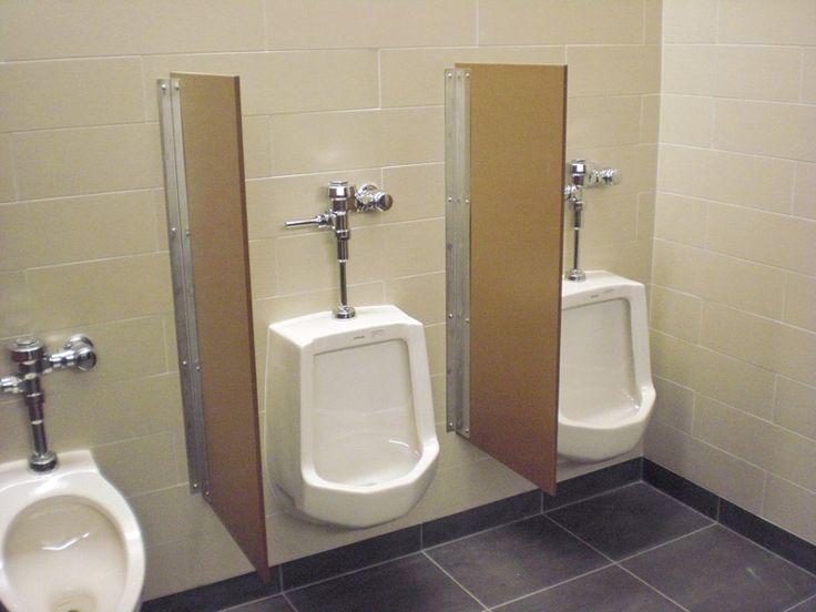 252 best Commercial Restroom Partitions images on Pinterest ...