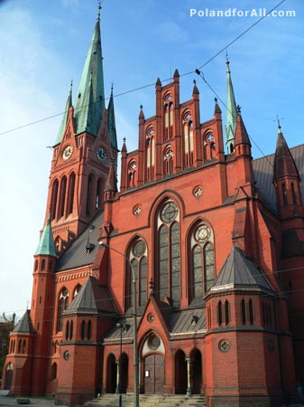 Torun, Poland   - Explore the World with Travel Nerd Nici, one Country at a Time. http://TravelNerdNici.com