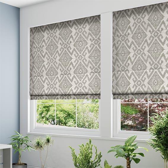 25 best roman blinds ideas on pinterest diy roman. Black Bedroom Furniture Sets. Home Design Ideas