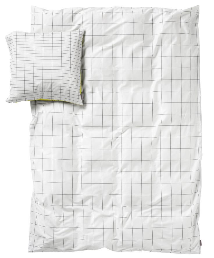 I think this is just a nice duvet set. Something for like the guest room or kids room?