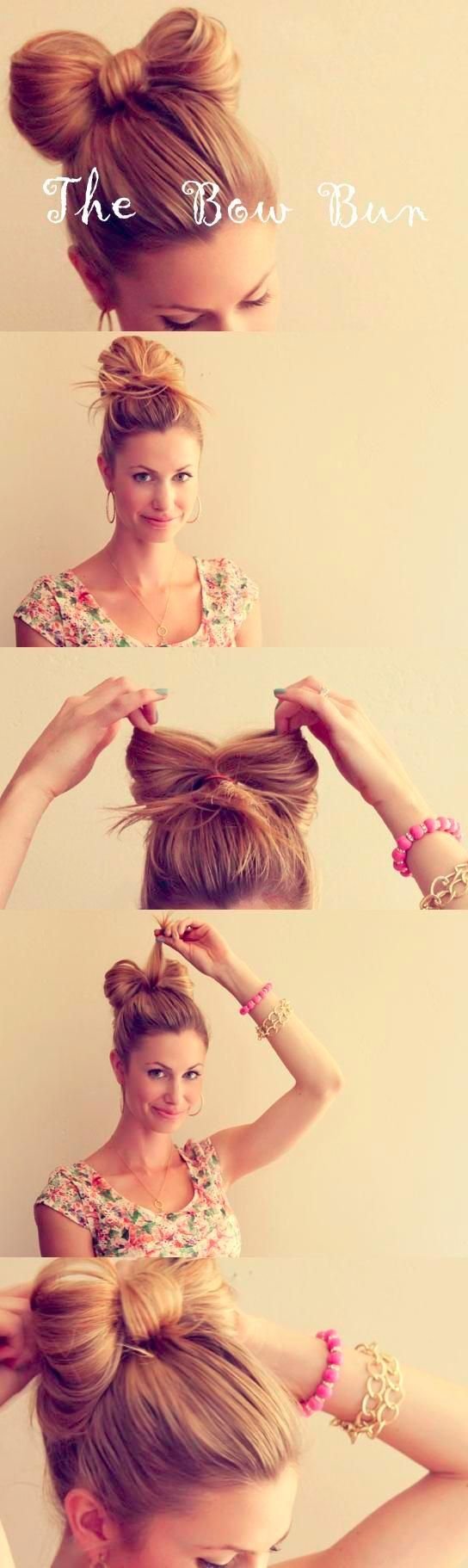 DIY Braided Hair: Hair tips and ideas: Pretty Friday