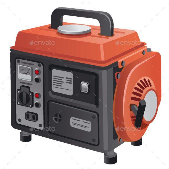 Mobile Generator