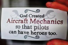 aircraft maintenance engineer quotes - Google Search
