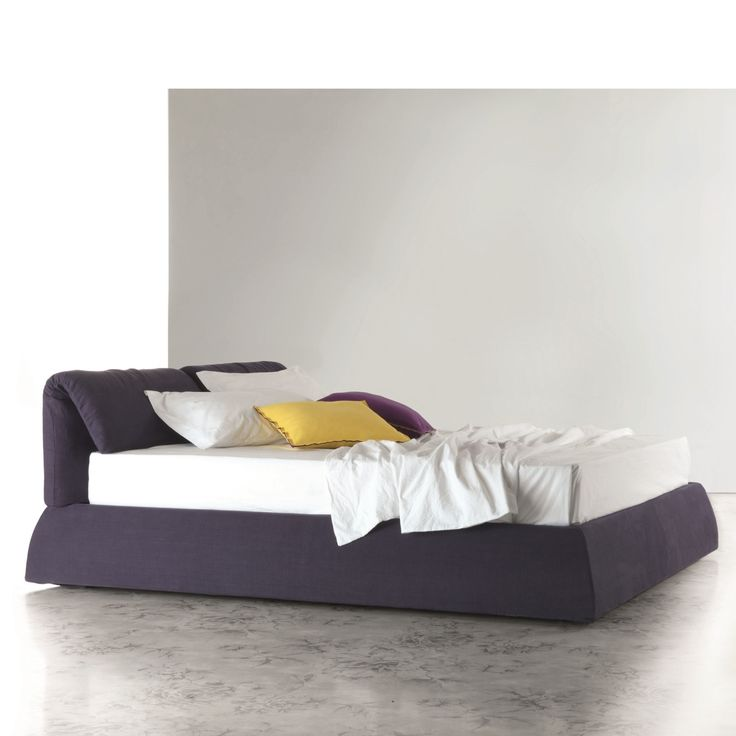 Oltre 25 fantastiche idee su testiera letto contenitore su - Divano letto matrimoniale con contenitore ...