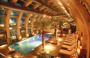 The Ritz Carlton - Santiago, Chile