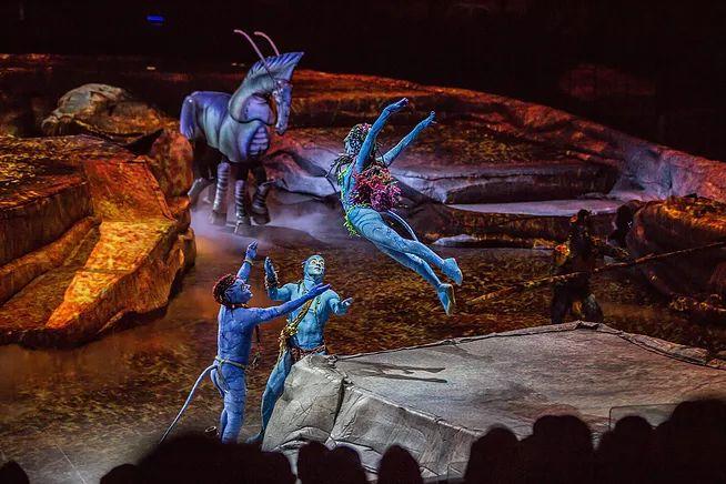 TORUK – The First Flight by Cirque du Soleil will make its Australian debut in October (scheduled via http://www.tailwindapp.com?utm_source=pinterest&utm_medium=twpin&utm_content=post177785521&utm_campaign=scheduler_attribution)