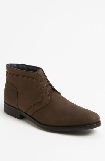 Cole Haan 'Air Stanton' Chukka Boot - waterproof, rubber sole, on sale