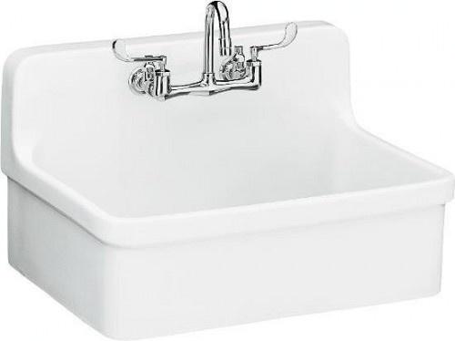 Kohler Gilford Sink traditional kitchen sinks