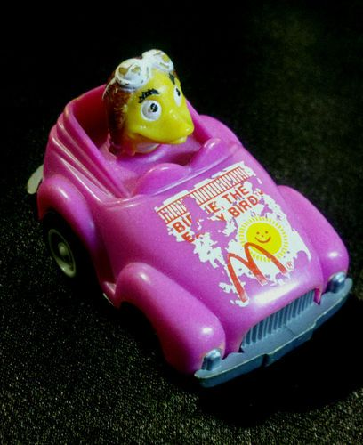 Rare Toys From The 80s : Best images about mcdonalds collectibles on pinterest