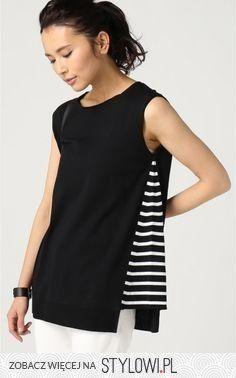 Like the A line shirt w/ the peek-a-boo feature