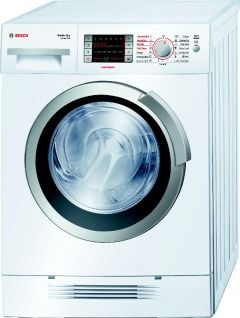 Bosch Logixx WVH28421GB Washer Dryer