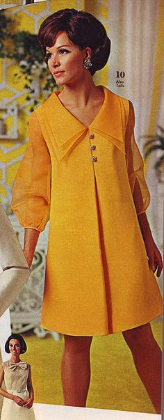 Spiegel 69 SS yellow | by jsbuttons