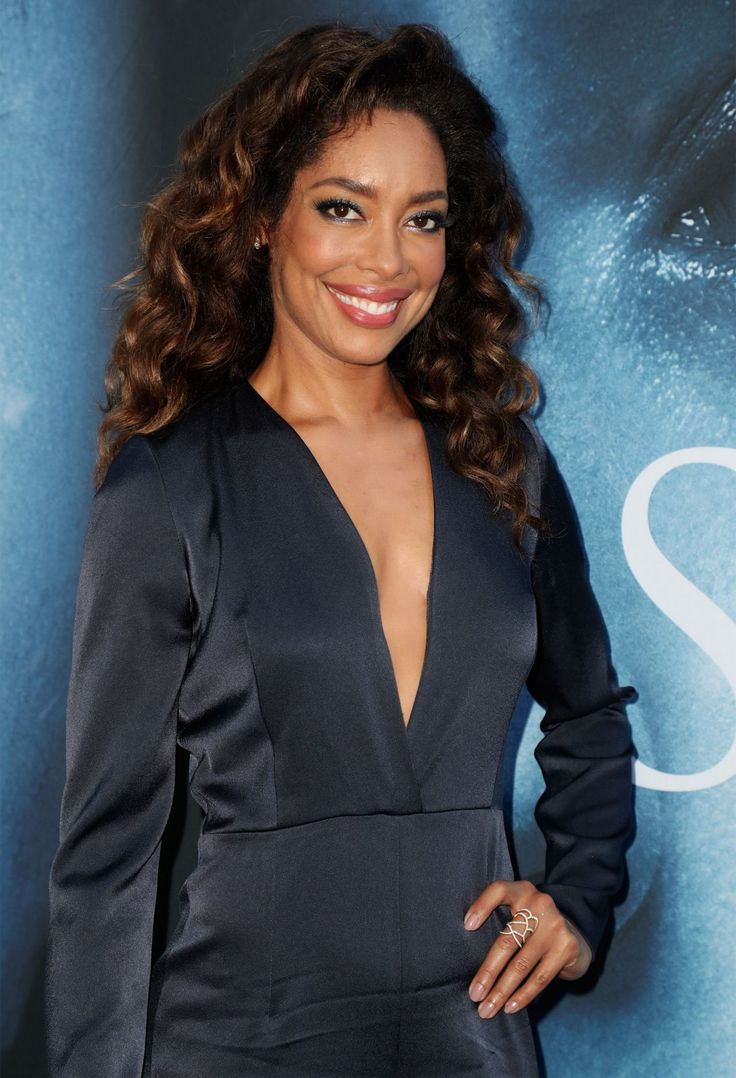 Selfie Cleavage Gina Torres  nude (33 photo), YouTube, lingerie
