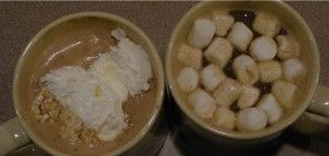 Love the taste of Starbucks hot chocolate but don't want to pay Starbucks prices? Make your own delicious Starbucks hot chocolate at home with this copy cat recipe.