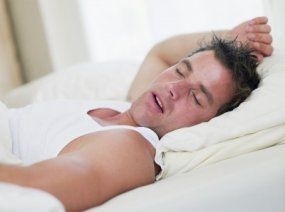 Oxygen /sleeping /tinnitus