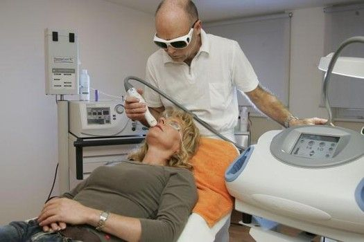 Facts about laser hair removal. Q & A