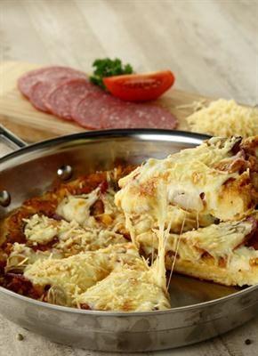 Pizza Baluran