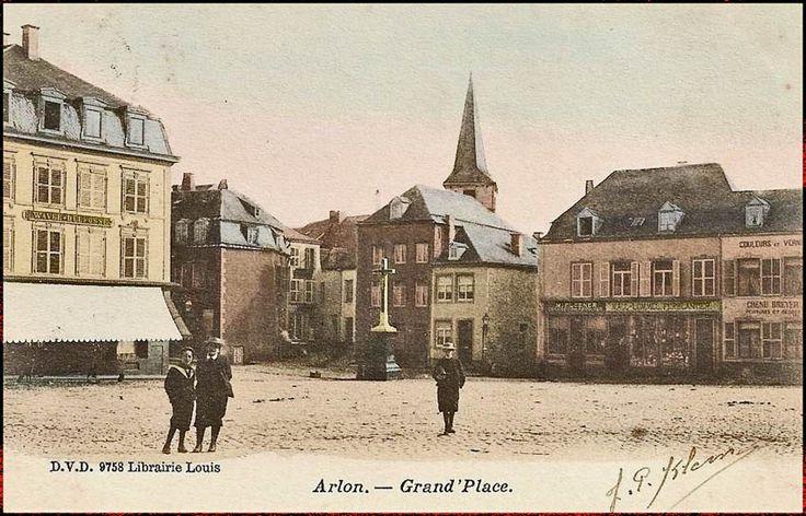 Grand Cafe De La Bourse Carte Postale