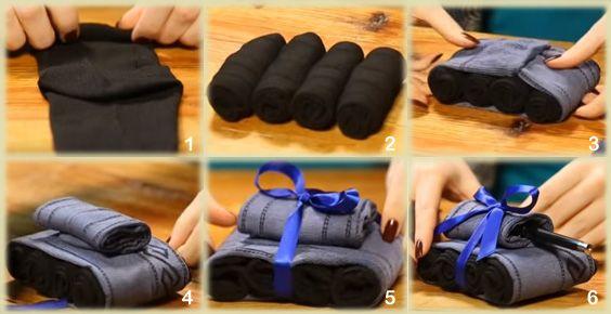 Танк и букет из носков - оригинальный подарок мужчине на 23 февраля