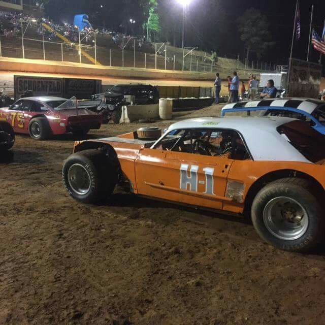 The 123 best images about old stock cars not nascar on for Dirt track garage