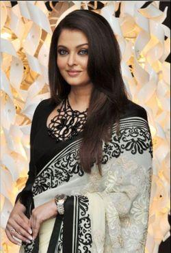 Face of Indian Beauty - Aishwarya Rai Bachchan..