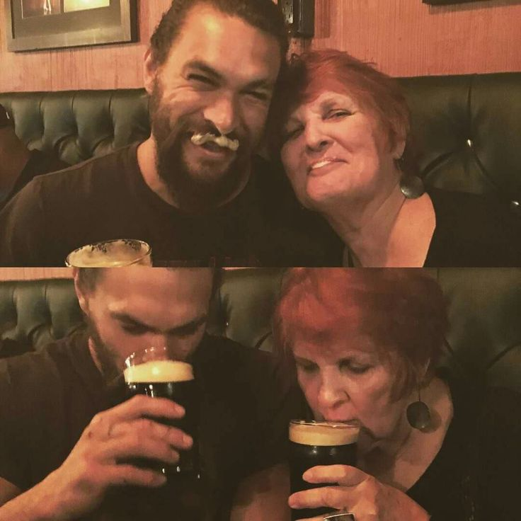 488 Best Images About Jason Momoa Family And Oddball
