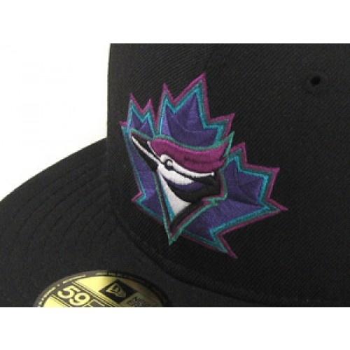 Toronto Blue Jays New Era Hat (Nike Air Kobe Penny 5/Invisibility Cloak)