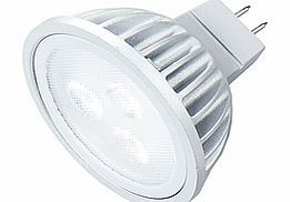 LED Spot Bulbs, MR16, (2) An energy-saving alternative to traditional ceiling spots, these downlighters are fitted with LEDs which should last 30,000 hours. That's 30 times longer than an equivalent incandescent bulb – about 2 http://www.comparestoreprices.co.uk/other-products/led-spot-bulbs-mr16--2-.asp