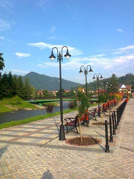 Szczawnica, Poland