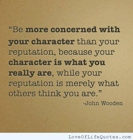 17 Best John Wooden Quotes On Pinterest