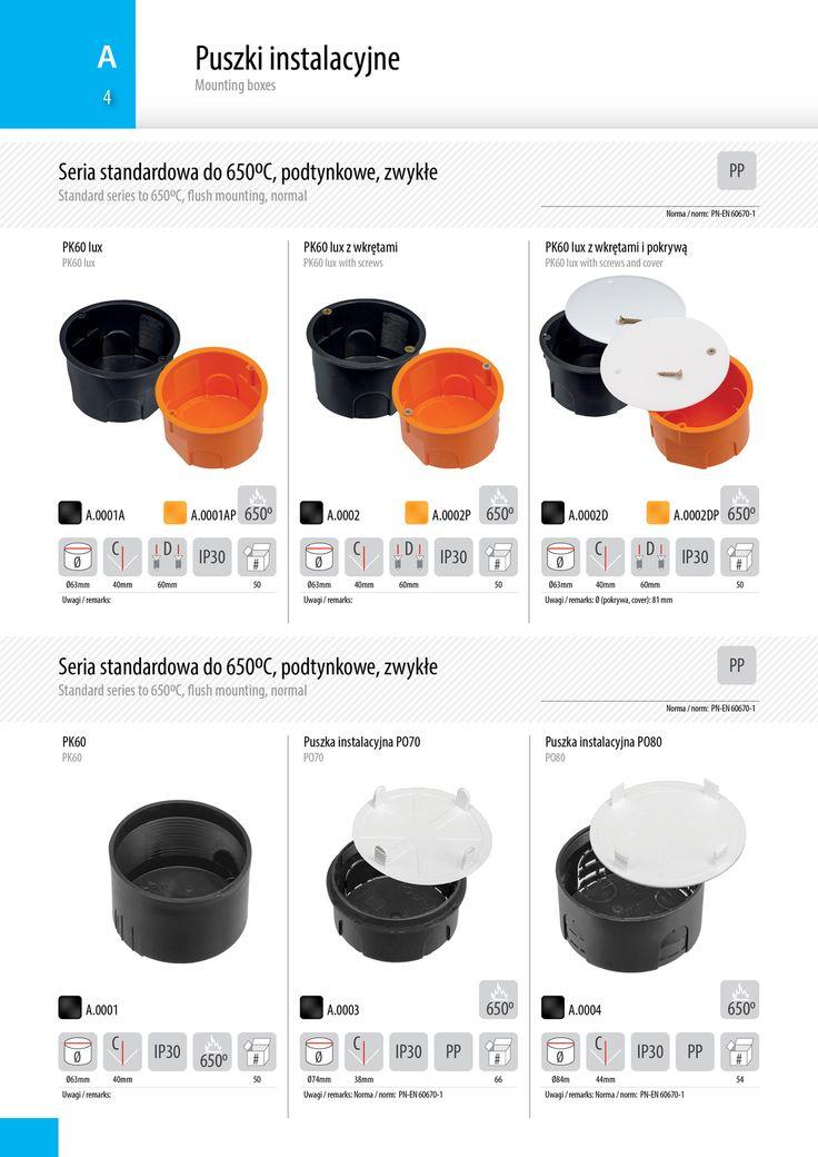 Znalezione obrazy dla zapytania katalog produktów pdf