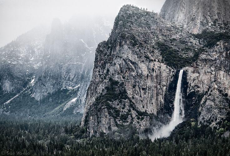 Yosemite by Sue Vo-Ho on 500px