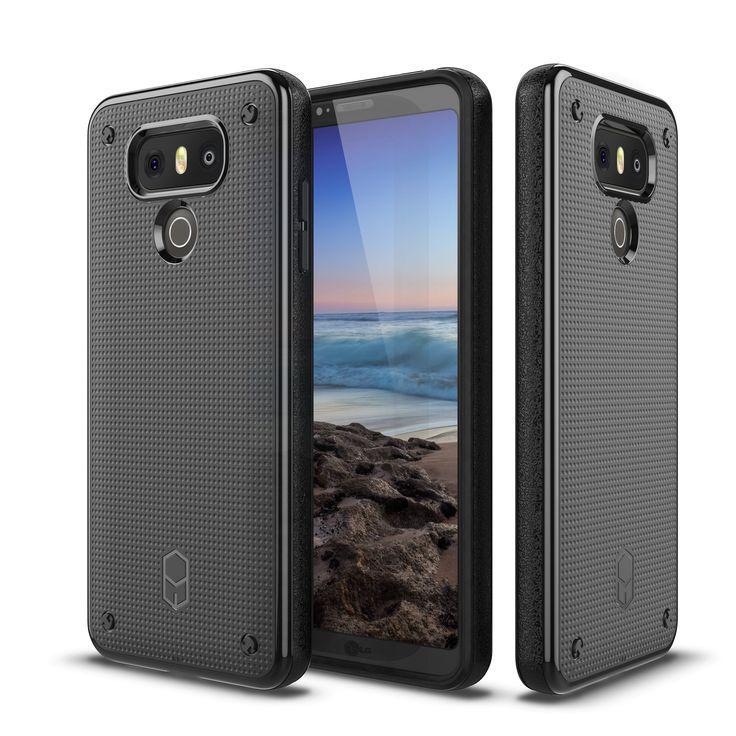 패치웍스 플렉스가드 케이스 LG G6