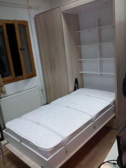 Ugradni Zidni Kreveti Iz Plakara Home Decor Furniture Home