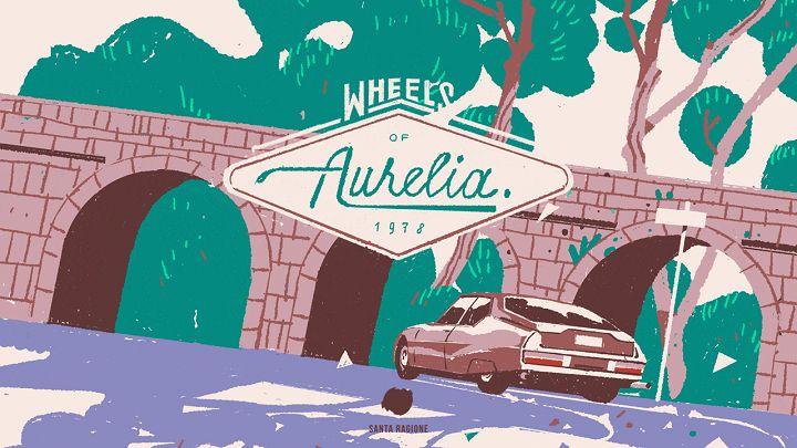 Солнце, море, западное побережье Италии... Поездки и долгие беседы с попутчиками, угон крутых тачек, подпольные гоночные заезды... Хотите получить всё это в одной игре? Срочно проголосуйте за Wheels of Aurelia в Steam Greenlight.
